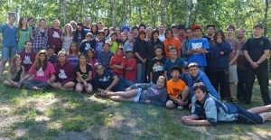 Pine Ridge Bible Camp