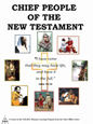 Chief People of the New Testament